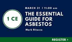 The Essential Guide for Asbestos